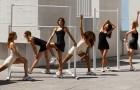 Для тех, кто в движении: новая спортивная коллекция Oysho Compressive Dress