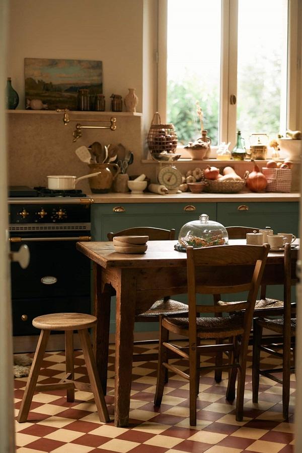 Zara Home Miss Maggie's Kitchen (6)