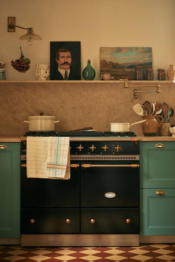 Zara Home Miss Maggie's Kitchen (7)