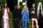 Versace и Fendi представили совместную коллекцию